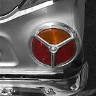 Cortina - Rear Light by Paul Morris
