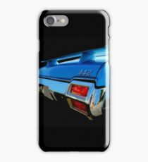 1971 Olds 442 iPhone Case/Skin