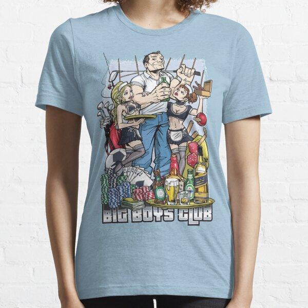 Bobby Bigness Essential T-Shirt
