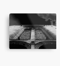 Liverpool Cathedral Metal Print