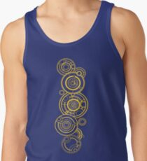 Name of the Doctor Tank Top