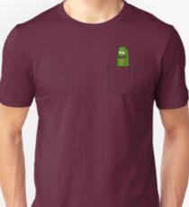 Pickle Rick! Unisex T-Shirt