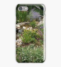 Beautiful Home Pond Garden iPhone Case/Skin