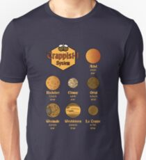 Trappist-1 Beer Unisex T-Shirt