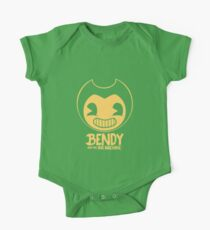 Bendy and the Ink Machine™ One Piece - Short Sleeve