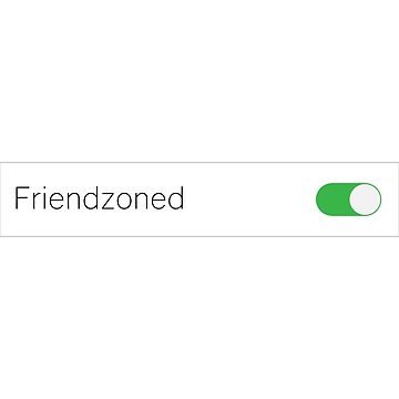 Friendzoned on! by leoclassico