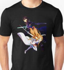 Asuna Kiri Inspired Anime Shirt T-Shirt