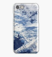 Mout Cook, New Zealand iPhone Case/Skin