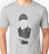 Detective Sherlock Holmes T-Shirt