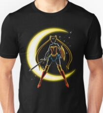 Wonder Moon Unisex T-Shirt