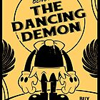 BATIM™ Bendy in The Dancing Demon by BATIM-Official