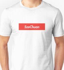 Szechuan Supreme Rick and Morty Unisex T-Shirt