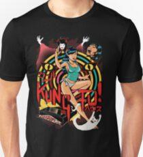 Cool Kung Fu! House/Hausu 1977 T-Shirt