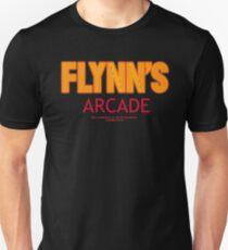 Tron - Flynn's Arcade Original Unisex T-Shirt