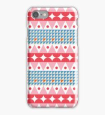 Kaiser - Geometric Playground Collection iPhone Case/Skin