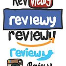 Reviewy by Reviewy McReviewface