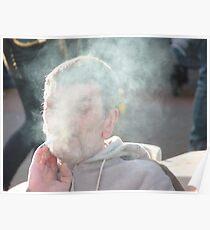 Smokin' Joe Poster