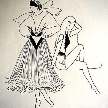 70's Series 6  by Hiroko
