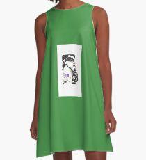 NIKITA THE 1st LADY A-Line Dress