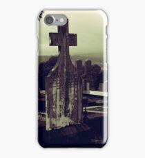 Never apart. iPhone Case/Skin
