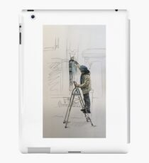 Repainting Reality iPad Case/Skin