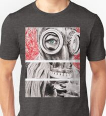Apocalyptic Tryptic Unisex T-Shirt