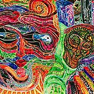 Psychedelish by Angelina Elander