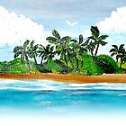 Paradise Found by WhiteDove Studio kj gordon