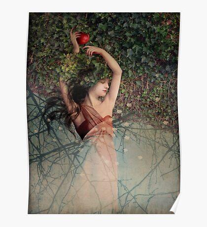 Snow White (Schneewittchen) Poster
