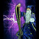 The Conjurer by Madeline M  Allen