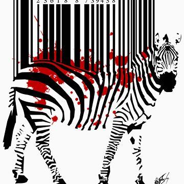 Code Zebra by perovesleen