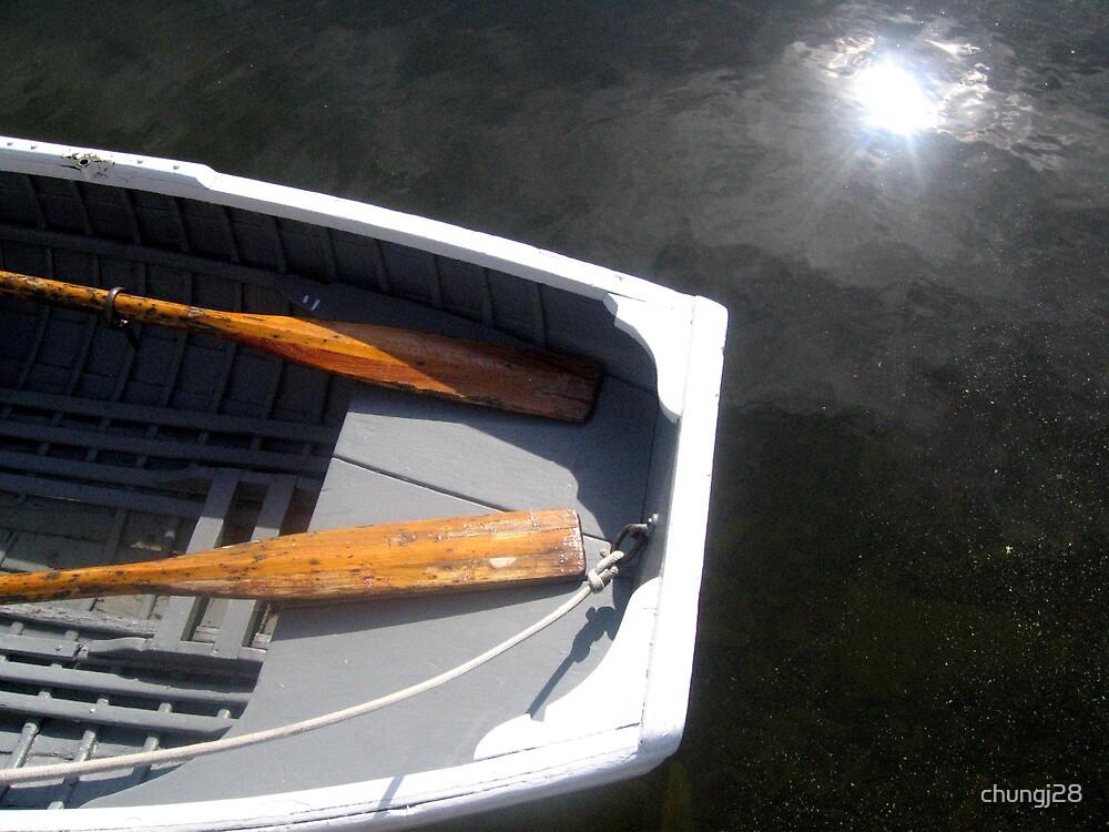 Rowboat by chungj28