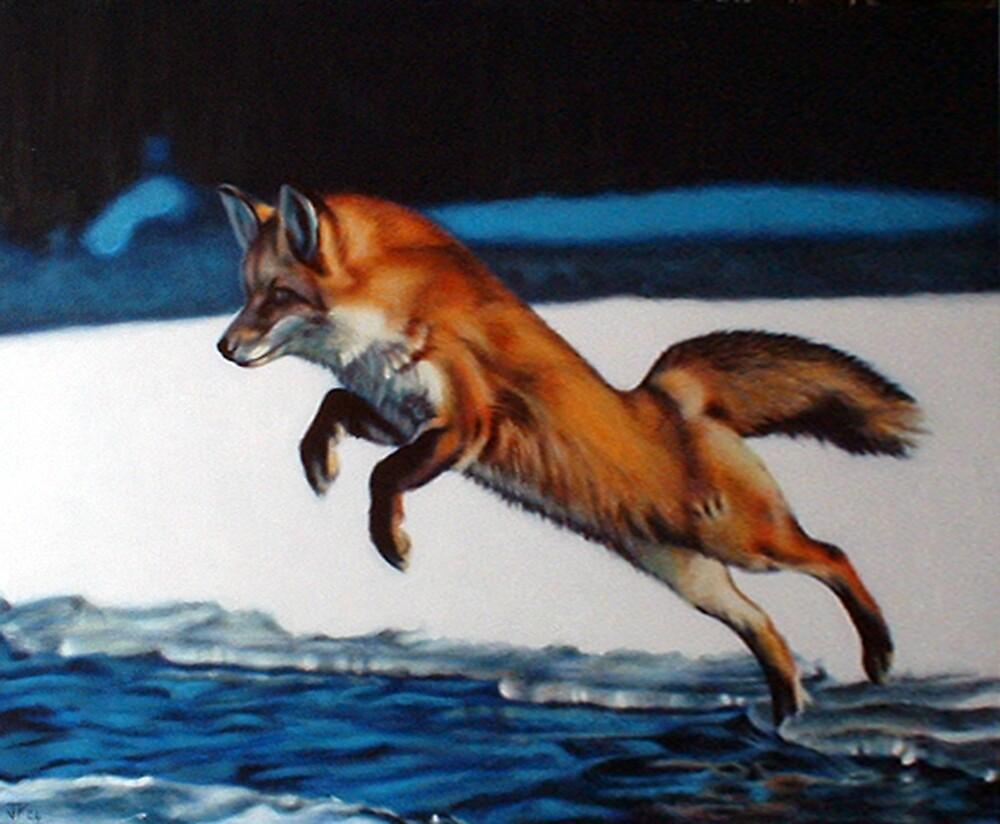 fox by edwardfish