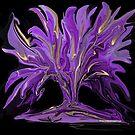 Purple Passion by SherriOfPalmSprings Sherri Nicholas-
