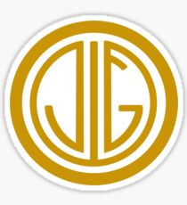 Jay Gatsby  Sticker