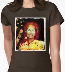 Rep. Michele Marie Bachmann (MN-6) Womens Fitted T-Shirt