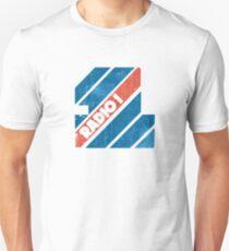 BBC Radio 1 - 60's/70's Logo (Vintage Edition) Unisex T-Shirt