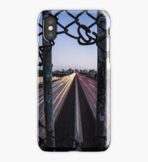 Lead me to the City iPhone Case/Skin