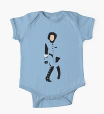 Lovesexy blue Kids Clothes
