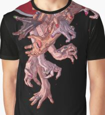 Anguish Graphic T-Shirt