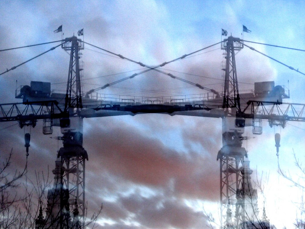 Bridge of the Eons by TorkianMan