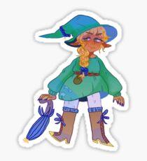 taako Sticker