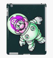 Space Mario iPad Case/Skin