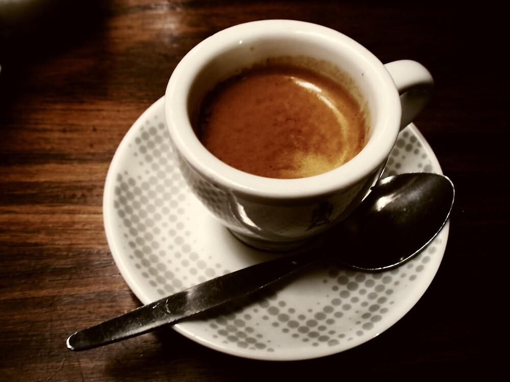 Coffe time by davi9