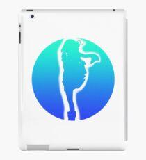 Starting Layer iPad Case/Skin