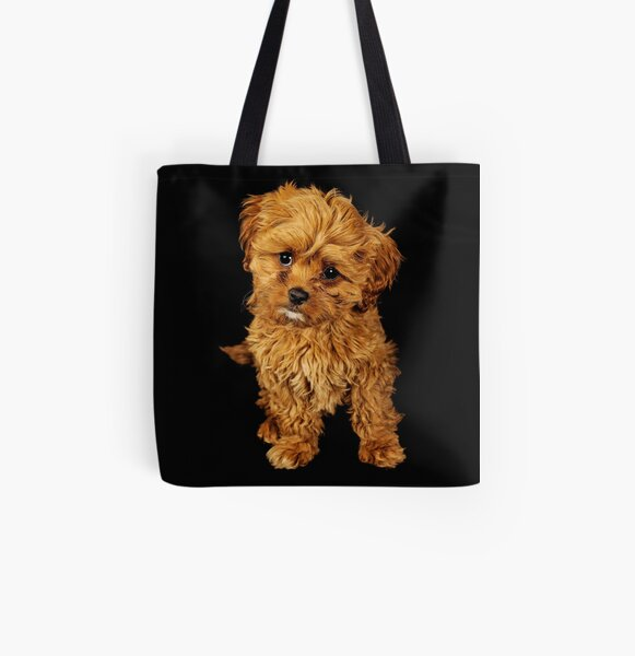Remi All Over Print Tote Bag