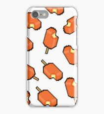 Orange Creamsicle iPhone Case/Skin