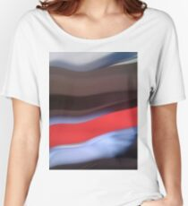 HP Sauce Abstract Women's Relaxed Fit T-Shirt