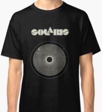 Andrei Tarkovsky´s Solaris Classic T-Shirt
