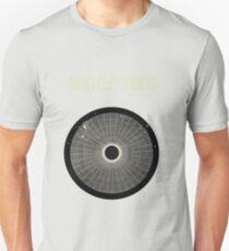 Andrei Tarkovsky´s Solaris Unisex T-Shirt